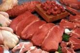 گوشت و مرغ، شب عید چند؟
