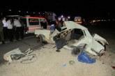 استانهای دارای بیشترین قربانی در حوادث رانندگی نوروزی