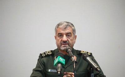 فرمانده کل سپاه: در سازمان بسیج مطالبات فراوانی است که محقق نشدهاند