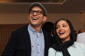 مینا ساداتی جایزه بهترین بازیگر نقش مکمل زن جشنواره پکن را به دست آورد