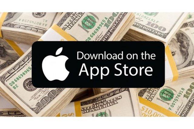 افزایش اپلیکیشنهای پولی اپ استور در آینده