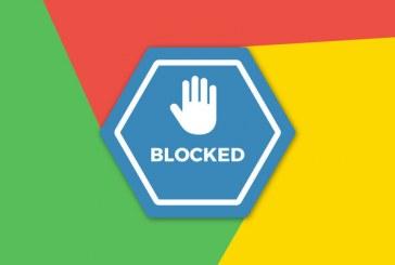 درصورت مسدود کردن تبلیغات گوگل کروم، هک میشوید!