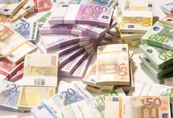 """""""یورو"""" پررنگ شد؛ نرخ امروز ۶۷۰۰ تومان"""