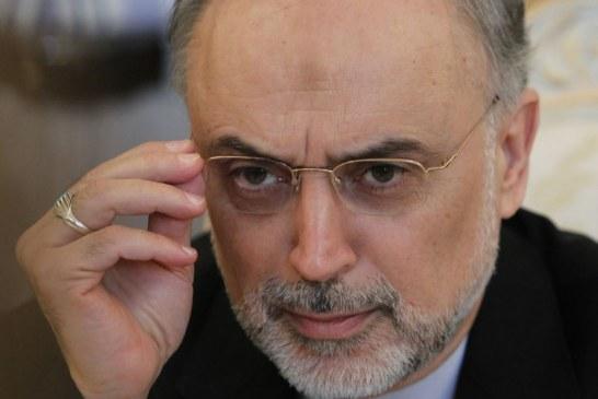 رئیس سازمان انرژی اتمی : تجاوز نظامی به سوریه، ورشکستگی سیاسی آمریکا بود