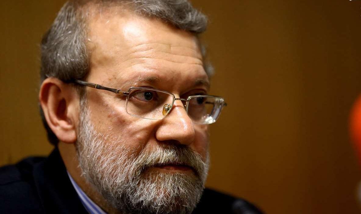 رئیس مجلس شورای اسلامی: فعالیتهای تروریستی منطقه با دخالتهای نظامی آمریکایی آغاز شده است