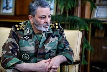 فرمانده ارتش: قضاوتهای ناصحیح درباره سپاه تازگی ندارد