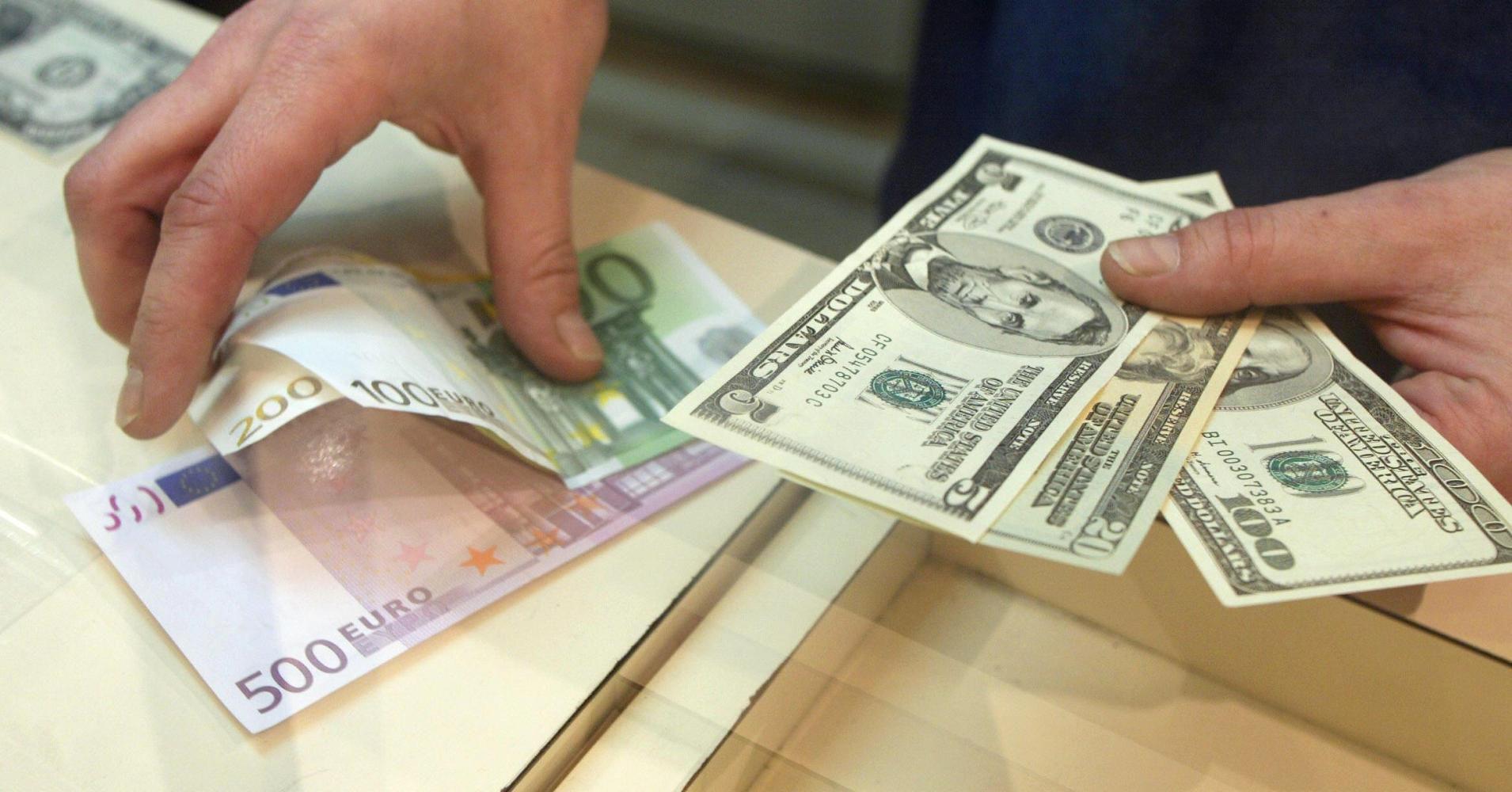 شرایطی جدید برای خریداران ارز از صرافی ها