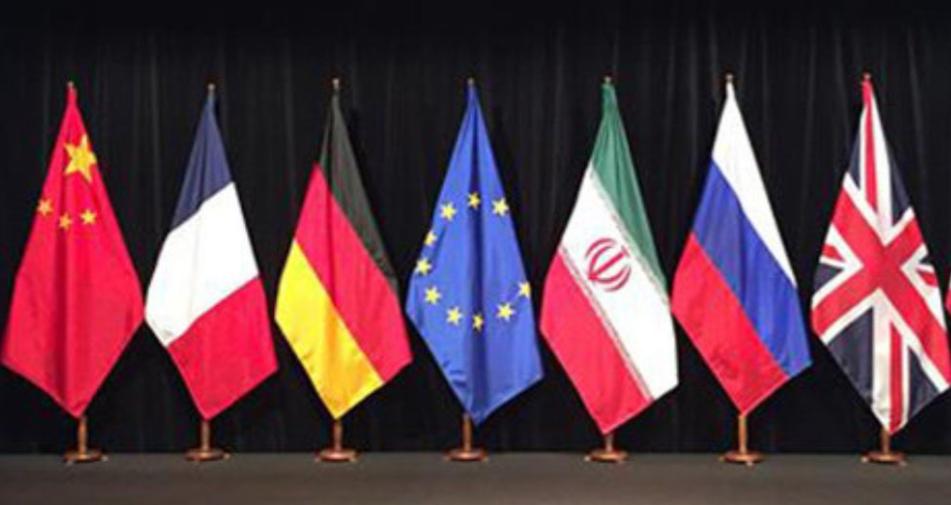 خیزش برجامی روسیه، چین و اروپا علیه آمریکا
