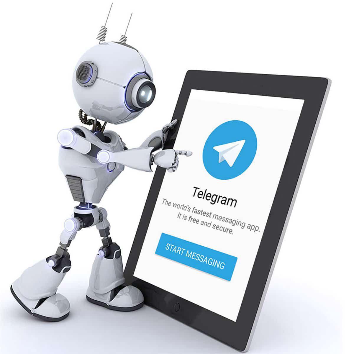 سرقت اطلاعات حساب هزار شهروند با ربات تلگرام