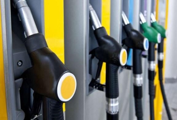 آمار مصرف بنزین محرمانه شد