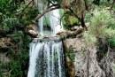 آبشار تنگ تامرادی، جاذبه ای طبیعی و تاریخی در یاسوج