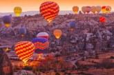 طلوع آفتاب در نقاط مختلف جهان + تصاویر