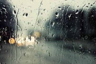 بارش شدید در راه تهران است
