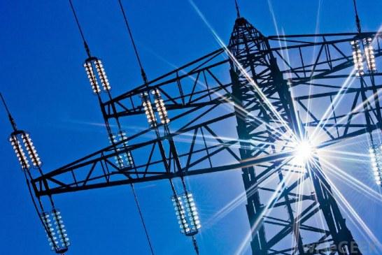 واردات برق برای تابستان