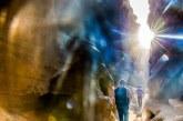 تنگه چاهکوه، پدیده ای شگفت از فرسایش سنگ های رسوبی + تصاویر