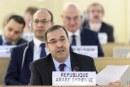 سفیر سوریه در واتیکان: به نیابت از جهان وارد جنگ علیه تروریسم شدیم