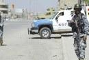 ترور نامزد انتخابات عراق در جنوب موصل