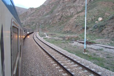 دور آخر فروش بلیت قطار برای سفرهای تابستانی