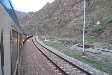 قطار مسافری تهران – دمشق از سرگرفته می شود