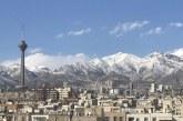 تدوین آئیننامه انتقال پایتخت از تهران