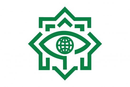 انهدام تیم تروریستی توسطوزارت اطلاعات