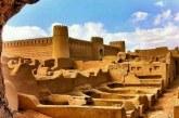 مهمترین بنای خشتی جهان در ایران