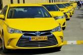 وعده خودروسازها برای آغاز نوسازی تاکسیها