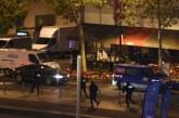 حمله فرد مسلح با چاقو در پاریس/ داعش مسئولیت را به عهده گرفت