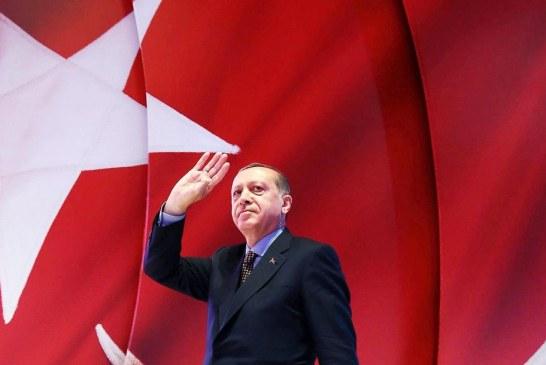 رئیس جمهور ترکیه انتخاب شد