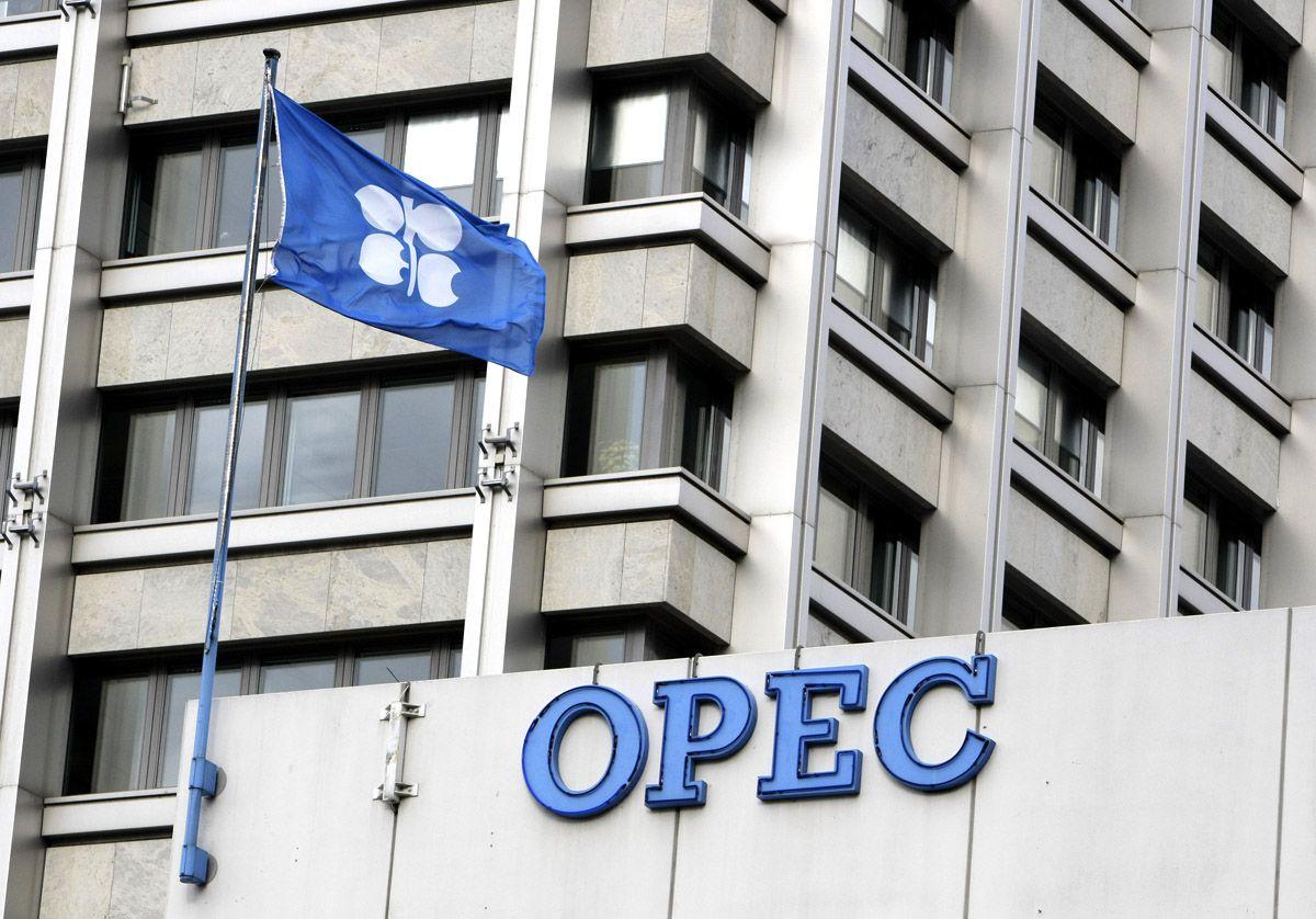 تقاضا برای نفت اوپک کمتر میشود