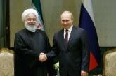 استقبال تهران از سرمایه گذاری شرکت ها و بخش خصوصی روسیه