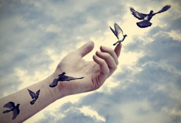 چگونه خودمان را ببخشیم؟