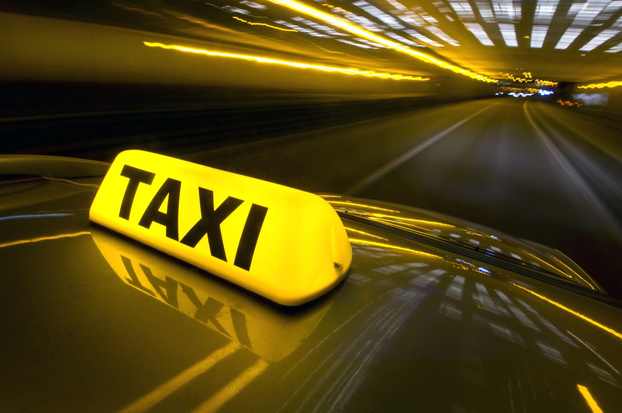 نرخ مصوب کرایه تاکسی ها در تمام خطوط کلان شهر تـهران + جدول