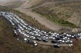 محدودیت های ترافیکی آخر هفته در محورهای مواصلاتی