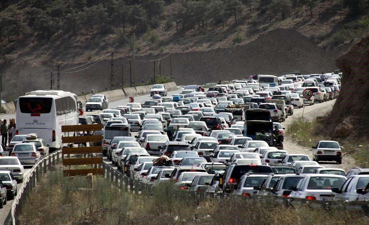 جریمه یک میلیونی در انتظار مسافران عید فطر