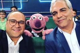 کاپیتان طنز ایران فیلم جنگی می سازد