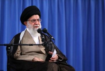امروز آمریکا و رژیم صهیونیستی غلط میکنند که ملت ایران را تهدید کنند