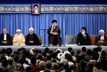 با نابودی رژیم صهیونیستی، امت اسلامی وحدت و عزت خود را به دست خواهد آورد
