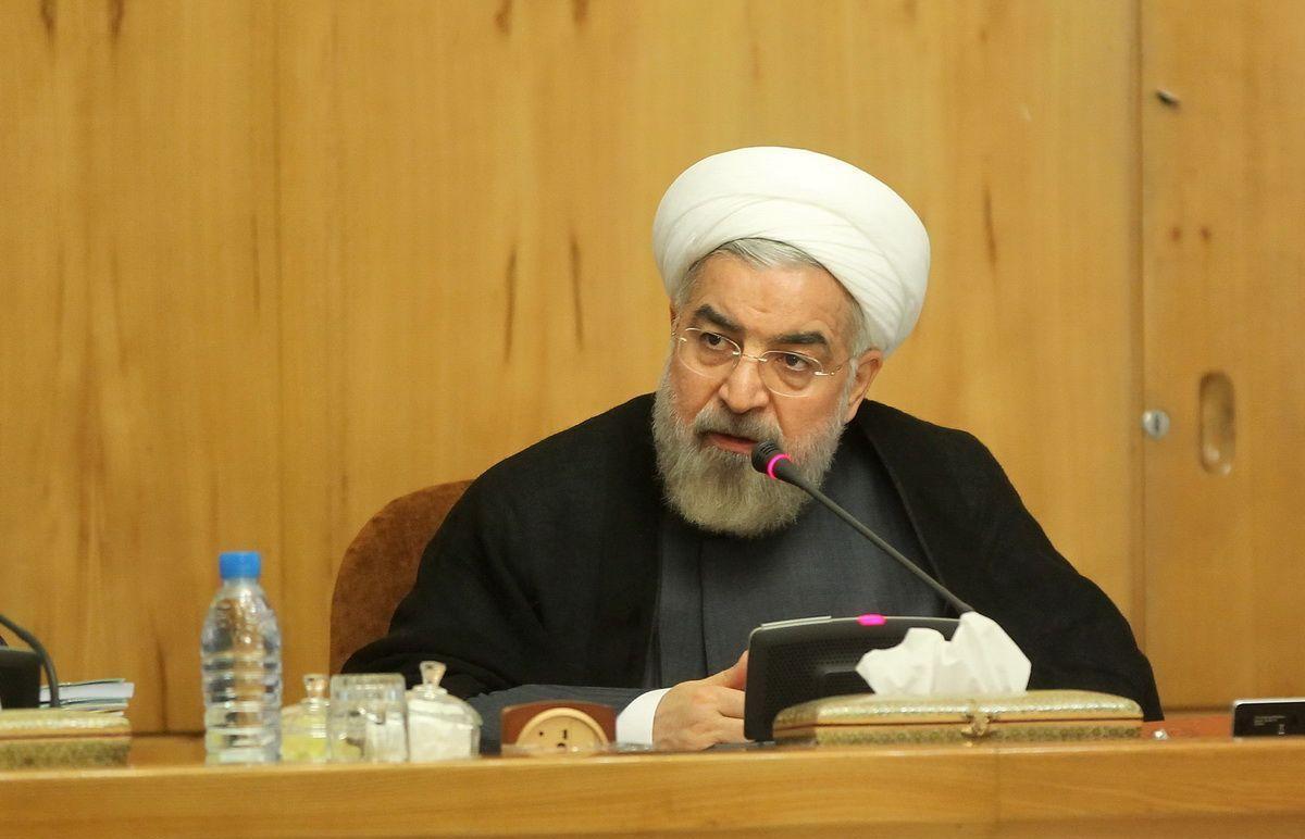ایران هیچ مشکل آب ندارد بلکه مشکل تلاش و برنامهریزی دارد