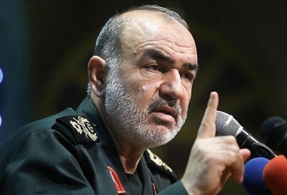 گزینه جنگ علیه ملت بزرگ و رشید ایران منتفی است