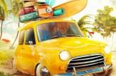راهکارهایی برای سلامت در سفرهای تابستانی