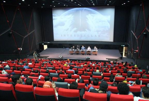 اکران فیلم های خارجی در سینما های تهران