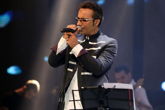 خواننده سرشناس دچار حمله قلبی شد