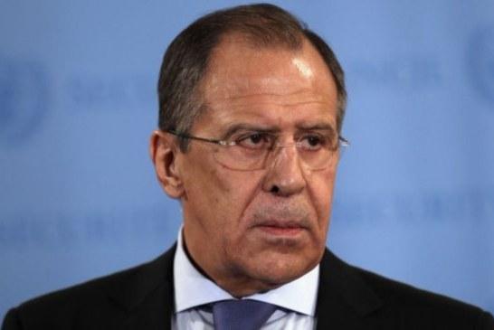 روسیه علت حمایتش از اسد را فاش کرد