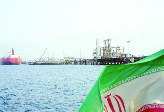 موضع بزرگ ترین مشتری نفت ایران در برابر تحریم ها