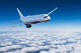 هواپیمای اهواز ـ مشهد در آسمان آتش گرفت