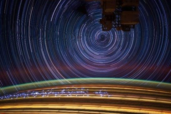 تصاویر هیجان انگیز فضانورد ناسا از زمین
