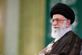 پیام تسلیت رهبری در پی درگذشت حجتالاسلام حسینی