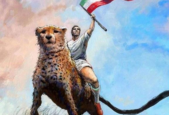 واکنش پرویز پرستویی به پیروزی تیم ملی+ تصویر