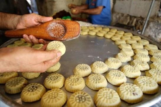 گزارش تصویری/ حال و هوای بازارهای محلی کشورهای اسلامی در روز عیدفطر